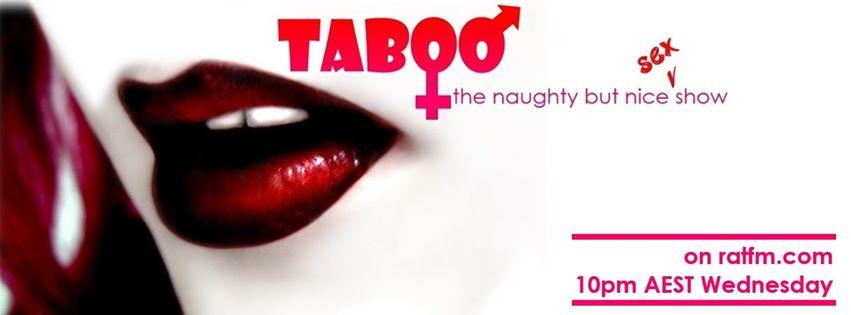 Taboo Radio Show